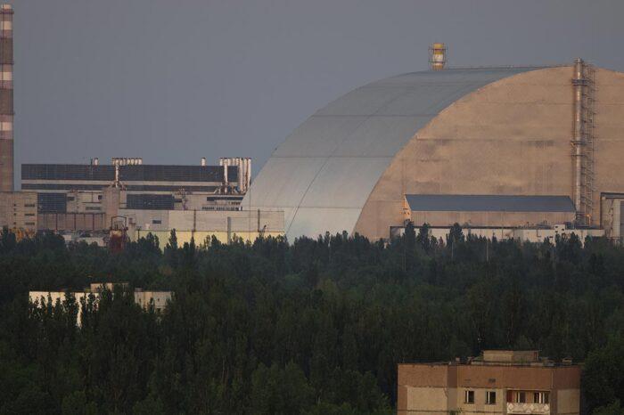Однодневная экскурсия в Чернобыль и Припять