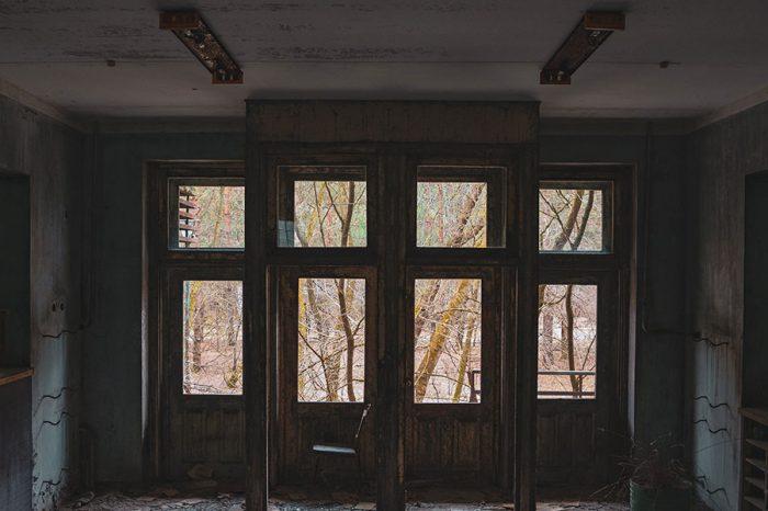 Двухдневная экскурсия в Чернобыль и Припять