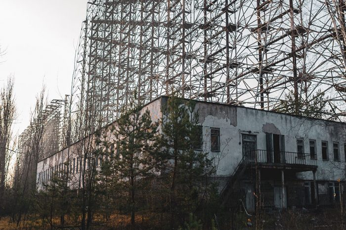 Two-day tour to Chernobyl and Pripyat 02-03.05.2020
