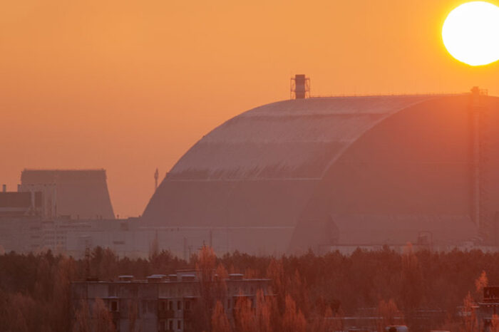 1-day tour to Chernobyl by Radioactive Team