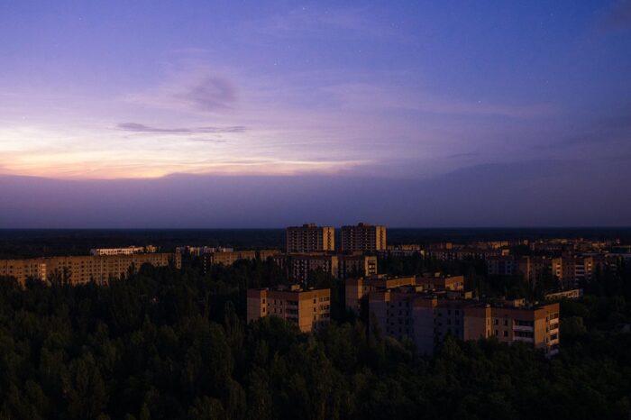Двухдневная экскурсия в Чернобыль и Припять 23-24.10.2021