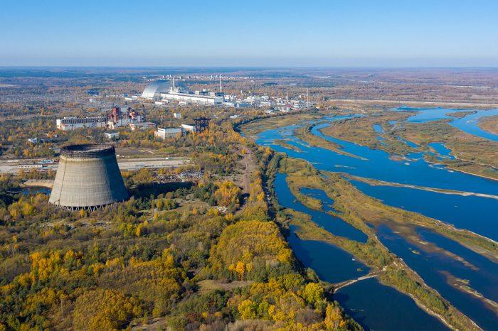 Двухдневный тур в Чернобыльскую зону