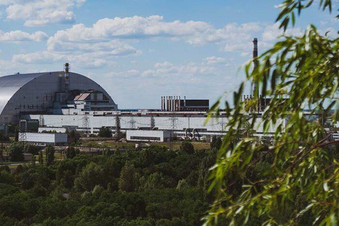 Двухдневная экскурсия в Чернобыль и Припять 28-29.11.2020