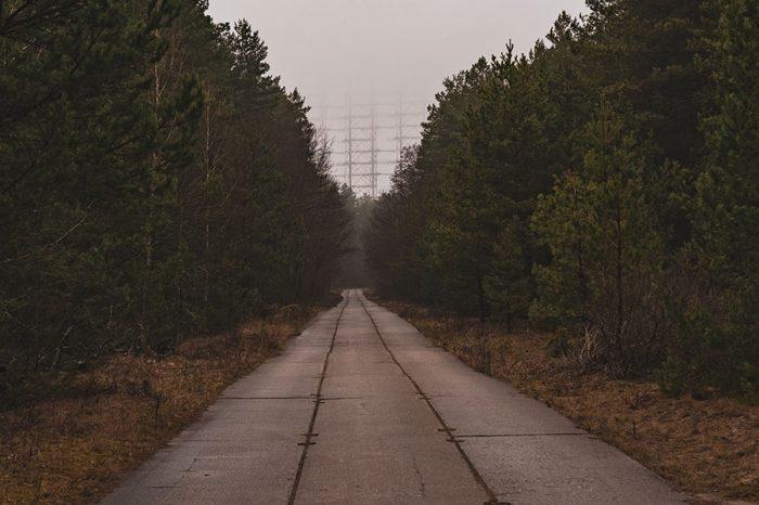 Одноденна екскурсія в Прип'ять та Чорнобиль