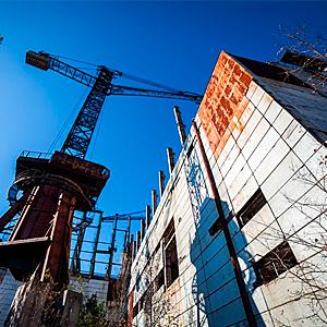 Недостроенный 5 блок ЧАЭС, или третья очередь строительства