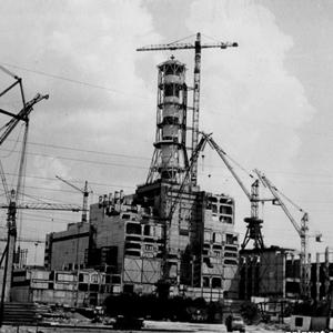 Чорнобильська атомна електростанція (ЧАЕС)