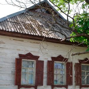 Село Лубянка