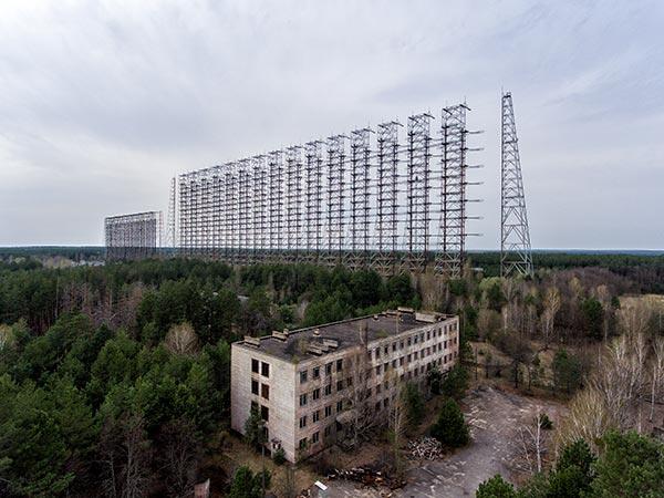 Изменение сезонных цен на туры в Чернобыль и Припять