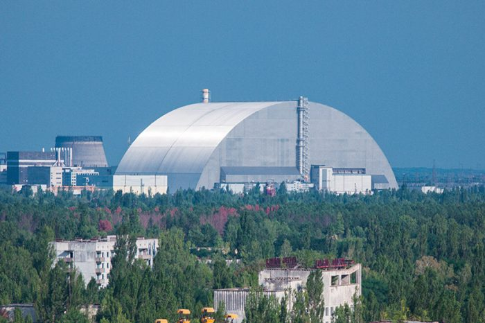 Private photo tours to Chernobyl
