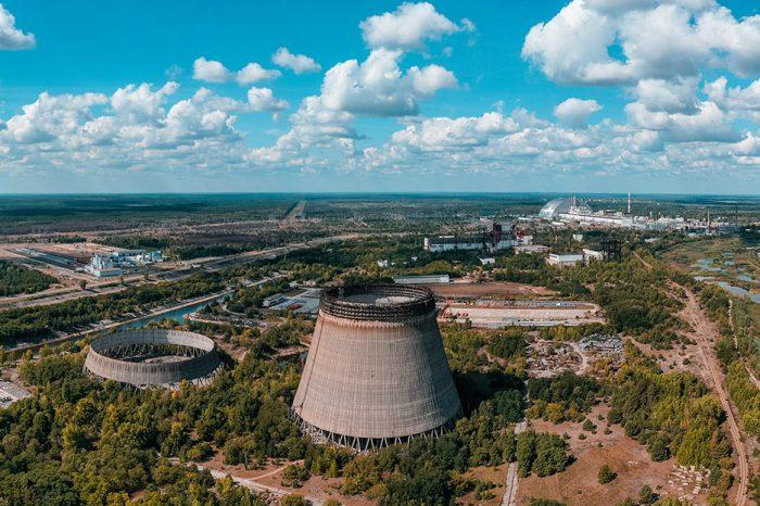 Индивидуальные экскурсии и фототуры в Чернобыль