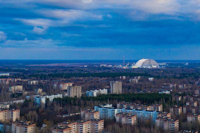 Индивидуальные экскурсии и фототуры в Чернобыль и Припять