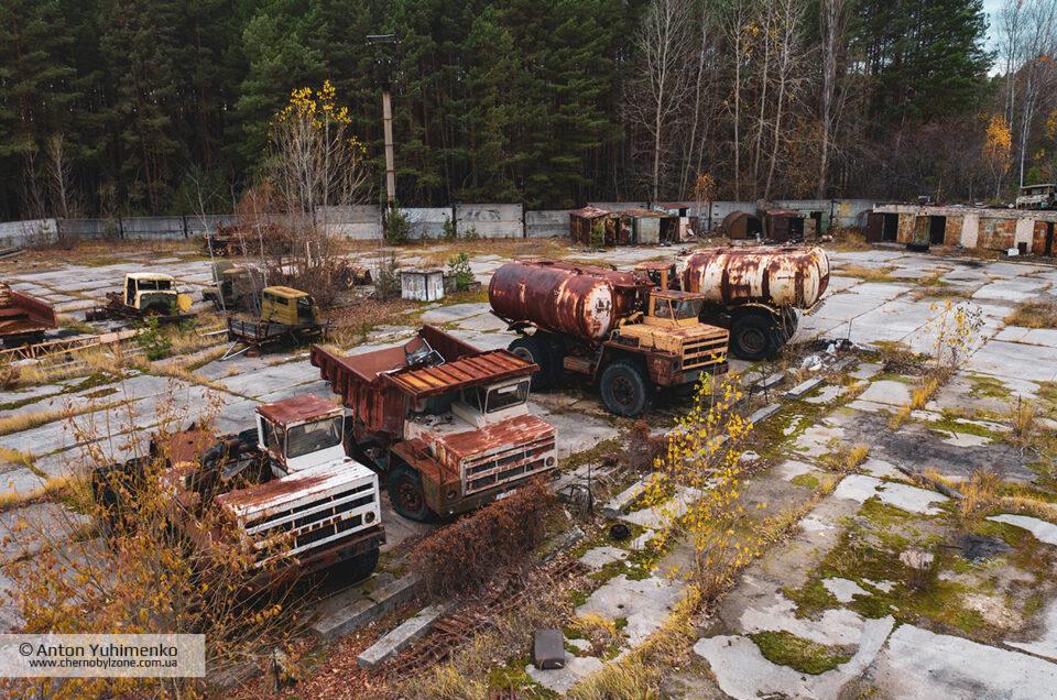 Цены на индивидуальные экскурсии в Чернобыль снижены