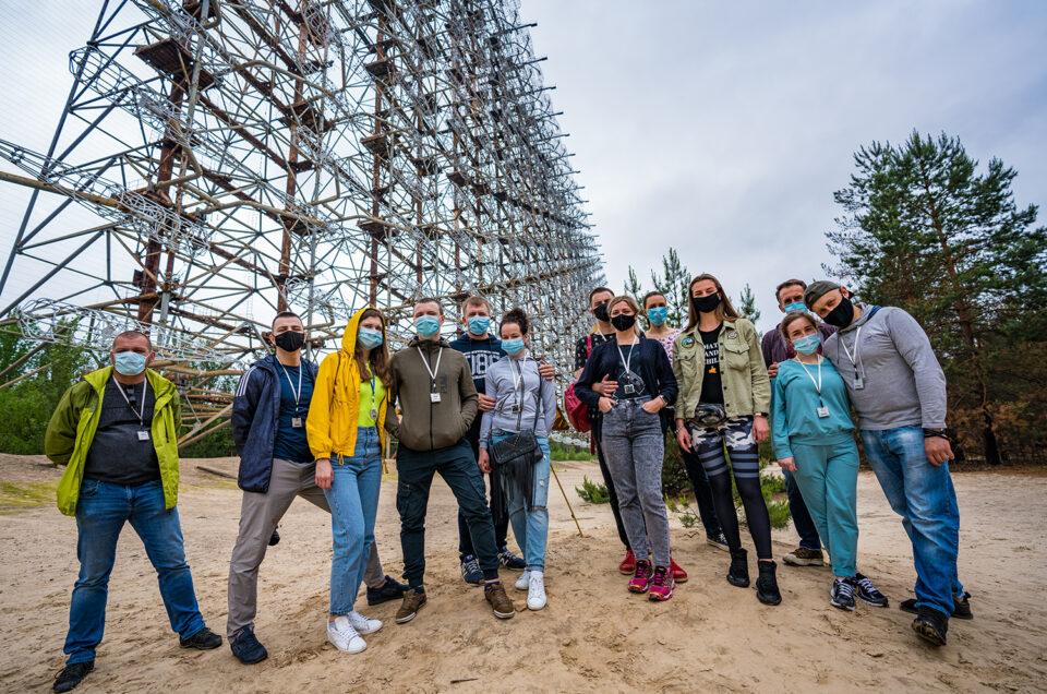 Экскурсия в Чернобыль – почему Зона манит столько людей?