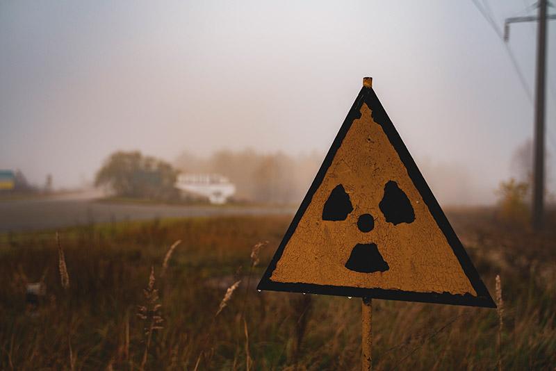 Что такое загрязнение и как его избежать в зоне?