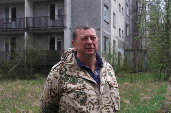Алексей Тимофеевич Москаленко